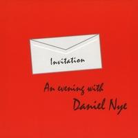daniel nye invitation cd baby music store