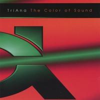 DANIEL TRIANA: The Color of Sound