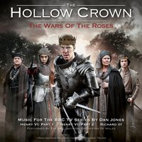 Dan Jones & BBC National Orchestra of Wales | The Hollow Crown: The Wars of the Roses