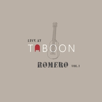 Romero | Live at Taboon - Romero, Vol. 1