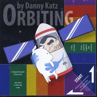 Danny Katz: Orbiting