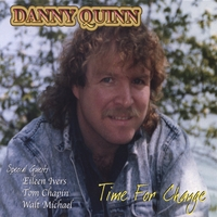 Danny Quinn | Time For Change