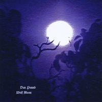 Dan Pound | Wolf Moon