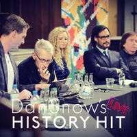 Various Artists | Dan Snow's History Hit Live