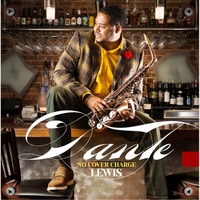 Dante Lewis | No Cover Charge