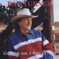 Dan Turner | Country's Just A State of Mind