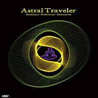 Danyel Seagan | Astral Traveler