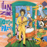 Dan Zanes and Friends | House Party