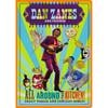 DAN ZANES AND FRIENDS: All Around the Kitchen! Crazy Videos and Concert Songs! DVD