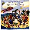 DAN ZANES AND FRIENDS: Rocket Ship Beach