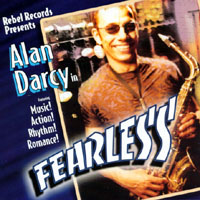 Alan Darcy | Fearless