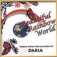DARIA: Beautiful Rainbow World