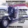 DARKLEGIONMYZTERY: Bread&Budda