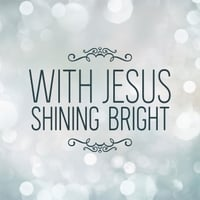 Darla Day | With Jesus Shining Bright