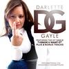 DARLETTE GAYLE: Darlette Gayle