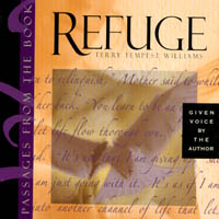 Terry Tempest Williams, David Darling and Nancy Rumbel | Refuge