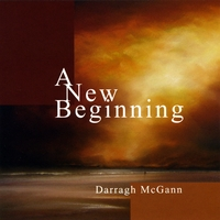 Darragh McGann | A New Beginning