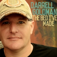 Darrell Goldman | The Bed I've Made