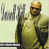 Darrell Hill: He