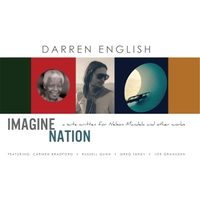 Darren English | Imagine Nation