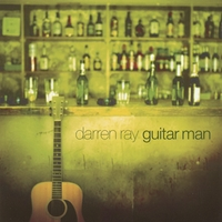 Darren Ray | Guitar Man