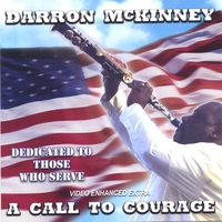 DARRON MCKINNEY: A CALL TO COURAGE