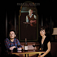 Darryl Holter | Crooked Hearts