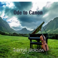 Darryl Jackson | Ode to Canon