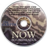 The Dartts | Now (SOUNDTRACKS)