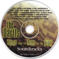 The Dartts | Things That Go Bump In The Night (SOUNDTRACKS)