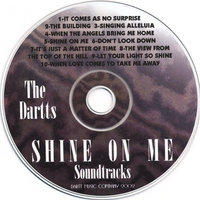 The Dartts | Shine On Me (SOUNDTRACKS)