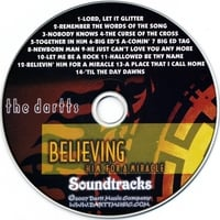 The Dartts | Believing Him For A Miracle (SOUNDTRACKS)