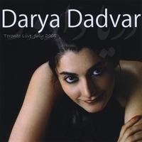 Darya Dadvar: Toronto Live 2008