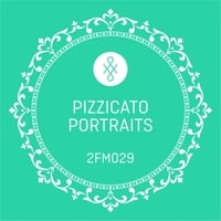 Daryl Griffith | 2FM029 Pizzicato Portraits