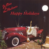 Jr. Cline and the Recliners & Daryl Jr. Cline | Happy Holidays