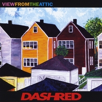 Dash Red | View From The Attic