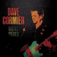 Dave Cormier | Little Pieces