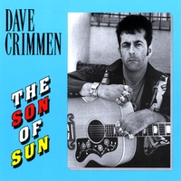 Dave Crimmen | The Son of Sun