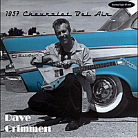 Dave Crimmen | 1957 Chevrolet Bel Air