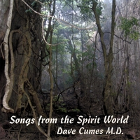 Dave Cumes | Songs from the Spirit World
