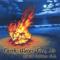 Dave Cumes | Earth, Water, Fire, Air