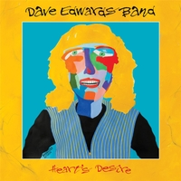 Dave Edwards Band | Heart's Desire