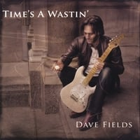 Dave Fields | Time's A Wastin'