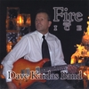 Dave Kardas Band: Fire and Ice