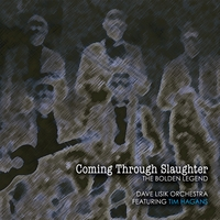 Coming Through Slaughter - The Bolden Legend featuring Tim Hagans