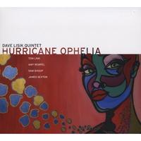 "Featured recording ""Hurricane Ophelia"""