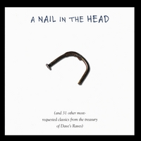 Dave McBride | A Nail in the Head