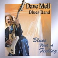 Dave Mell | Blues with a Feeling