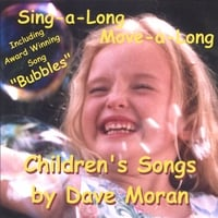 Dave Moran | Sing a Long, Move a Long.