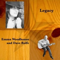 Dave Rolfe & Emma Woodhouse | Legacy